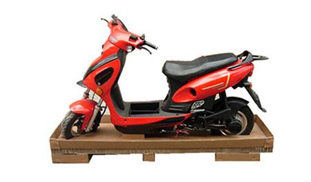 摩托车行业解决方案